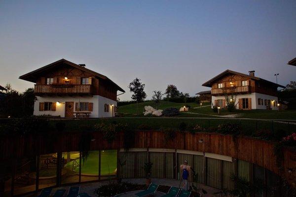 Foto estiva di presentazione Pineta Hotels Nature Wellness Resort