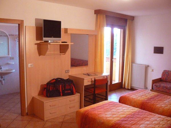 Foto della camera Hotel Al Larice