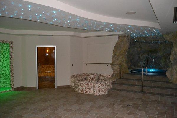 Foto della spa Ronzone