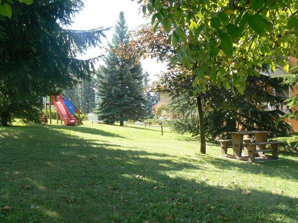 Foto del giardino Ronzone