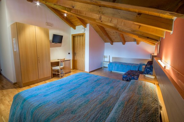 Photo of the room Garni (B&B) Castel Ferari