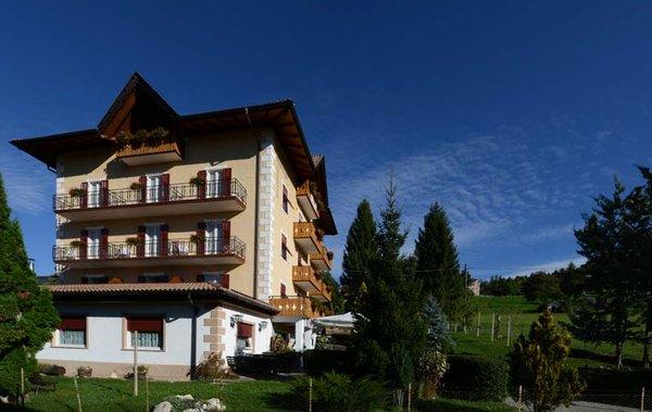 Foto di presentazione Aurora - Alpin Gourmet - Albergo 1 stella