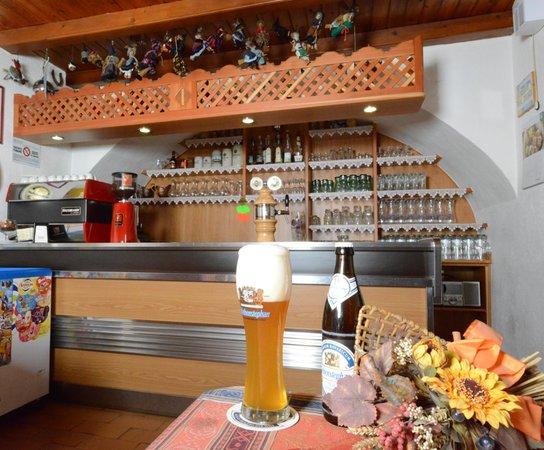 Foto del bar Albergo Aurora - Alpin Gourmet