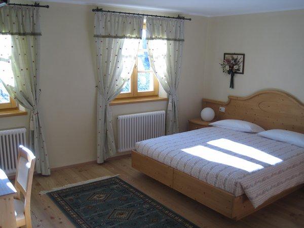 Foto della camera Camere + Appartamenti in agriturismo Maso San Bartolomeo
