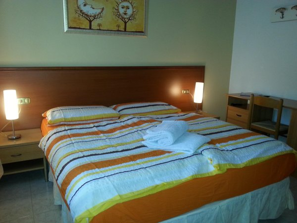 Foto della camera B&B + Appartamenti in agriturismo Agritur Leita