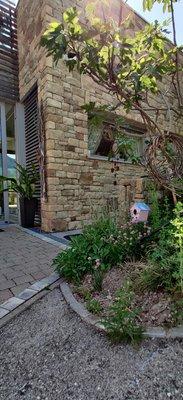 Foto vom Garten Tuenno (Nonstal)