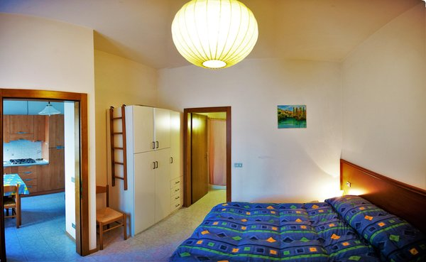 Foto della camera Camere + Appartamenti in agriturismo Agritur Leita