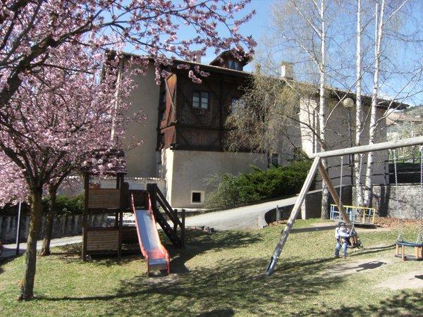 Foto estiva di presentazione La Canonica - Camere + Appartamenti in agriturismo 4 fiori