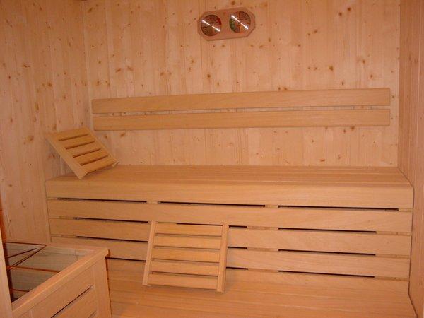 Foto della sauna Livo