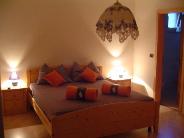 Foto della camera Camere + Appartamenti in agriturismo Al Ranch