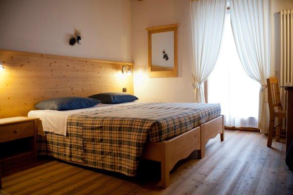 Foto della camera Camere + Appartamenti in agriturismo Renetta