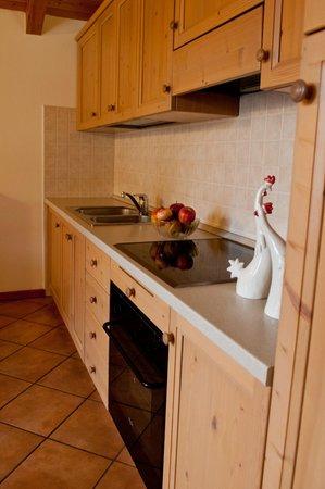 Foto della cucina Renetta
