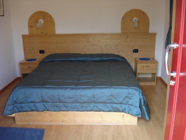Foto della camera Camere + Appartamenti in agriturismo Golden Pause