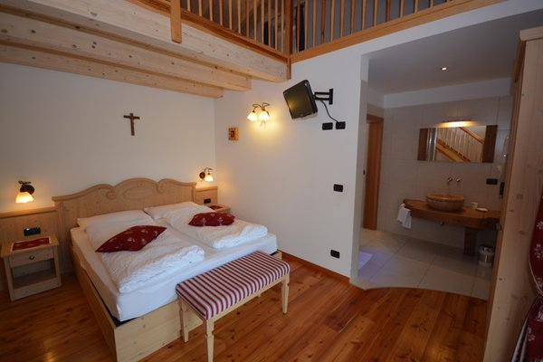 Photo of the room Farmhouse B&B + Apartments Golden Pause