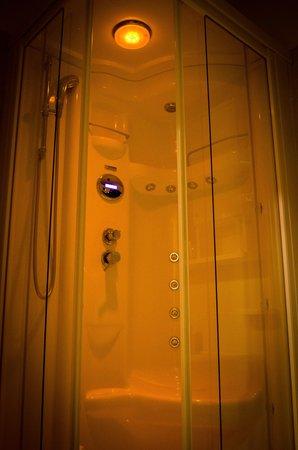 Photo of the bathroom Farmhouse Hotel Agritur Sandro