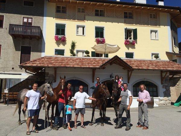 Farmhouse Hotel Agritur Sandro com.xlbit.lib.trad.TradUnlocalized@3e52ed5d