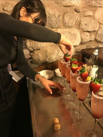 Photo of the bar Farmhouse Hotel Agritur Sandro