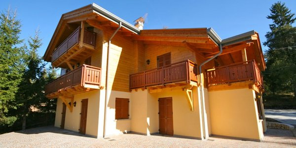 Summer presentation photo Casa Camillo - Rooms + Apartments 2 suns