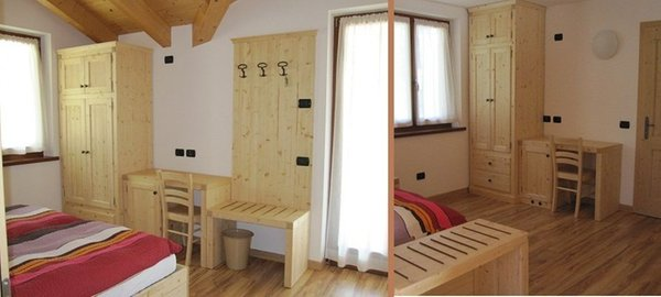 Photo of the room Rooms + Apartments Casa Camillo