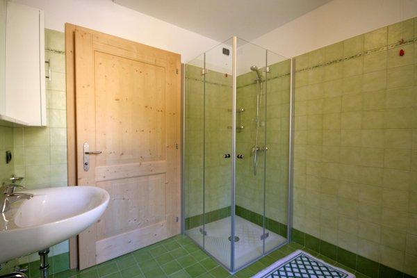 Photo of the bathroom Rooms + Apartments Casa Camillo