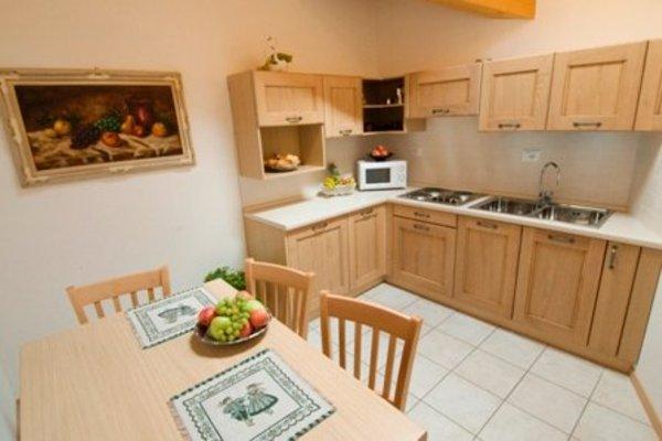 Foto della cucina Benvenuti