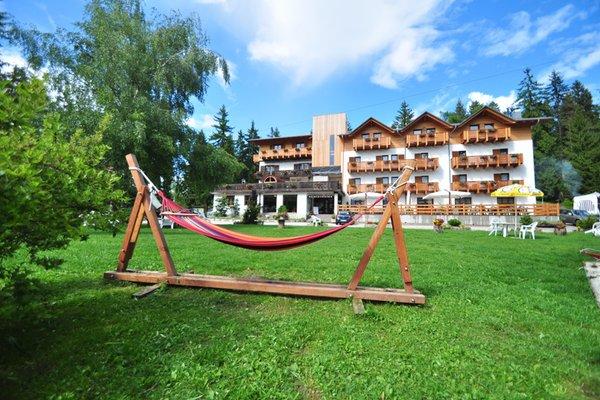 Foto estiva di presentazione Rifugio Sores - Hotel