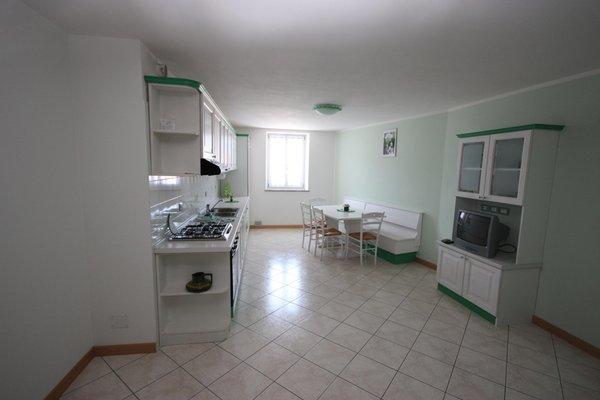 Foto della cucina Conca Verde