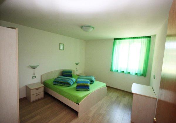 Foto della camera Residence Conca Verde