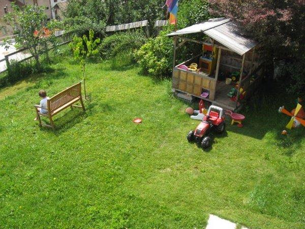 Foto del giardino Campodenno (Cles - Tuenno - Ton)