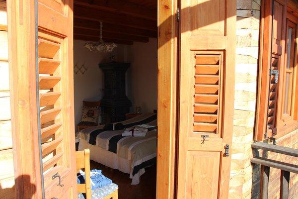 Foto del balcone Casa delle Fate