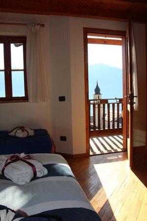 Foto della camera Bed & Breakfast Casa delle Fate