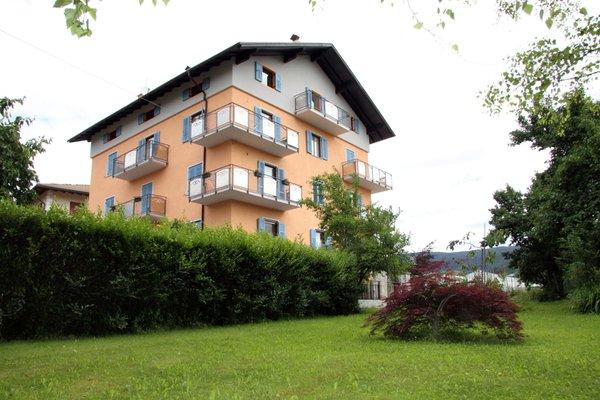 Foto estiva di presentazione Casa da Lucia - B&B + Appartamenti 3 genziane