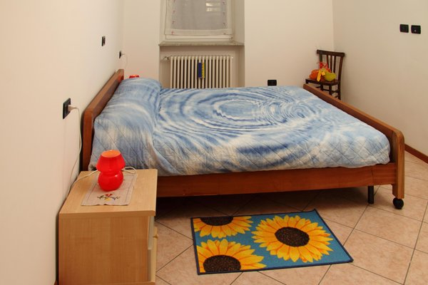 Foto della camera Appartamento Casa Rizzi