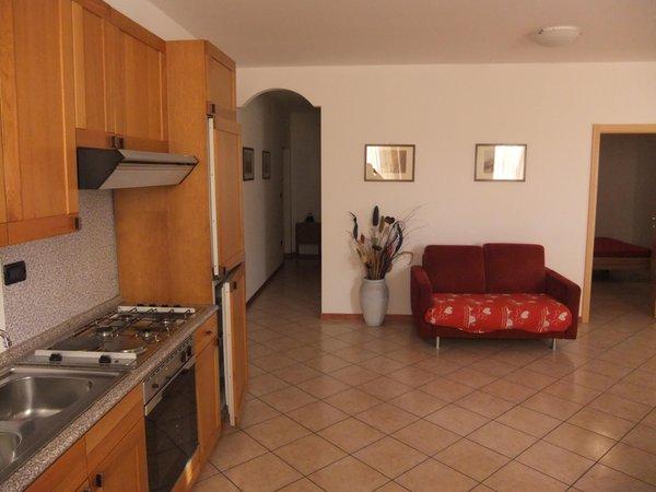 Foto della cucina Casa Rizzi
