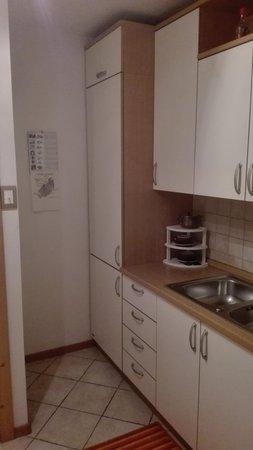 Foto della cucina Fanti Silvano