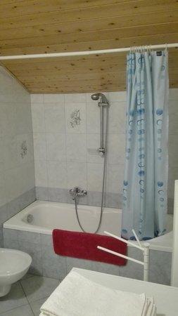 Foto della camera Appartamenti Fanti Silvano