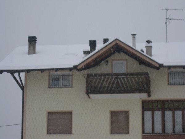 Foto esterno in inverno Fanti Silvano