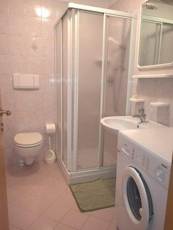 Photo of the bathroom Holiday House Rosa