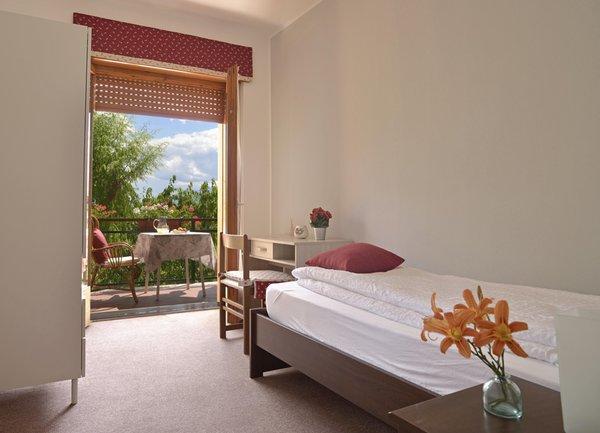 Foto della camera Piccolo Hotel Bruno