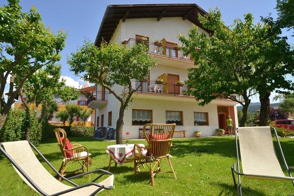 Foto estiva di presentazione Piccolo Hotel Bruno - Hotel 1 stella