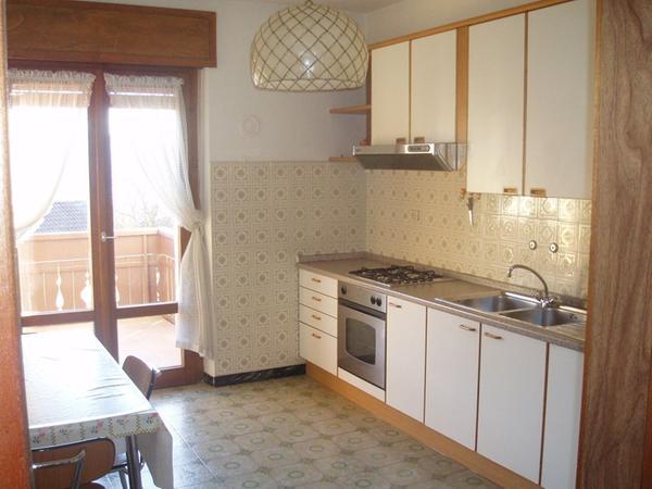 Foto della cucina Leonardelli Pio