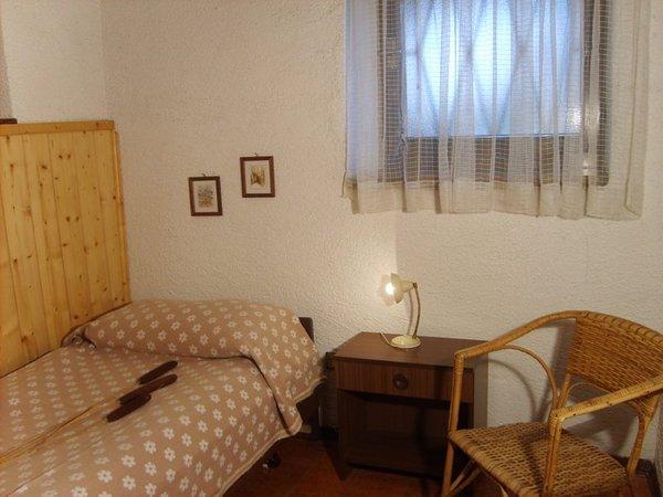 Foto della camera Appartamenti Marinconz Gino