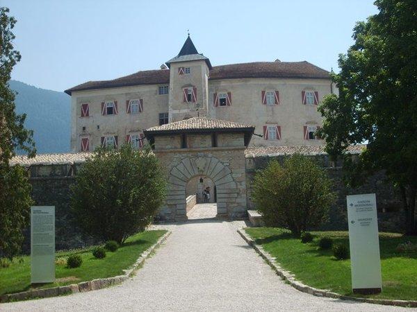 Gallery Val di Non estate