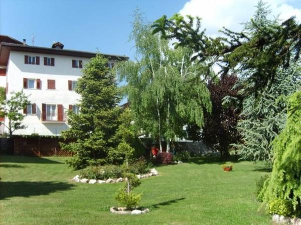 Foto estiva di presentazione Marinconz Gino - Appartamenti