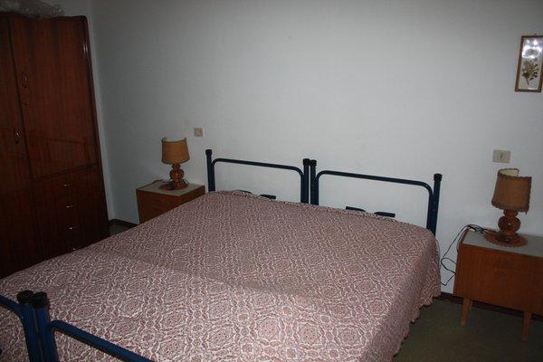 Foto della camera Appartamenti Tamé Aldo