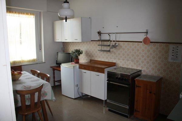 Foto della cucina Tamé Aldo