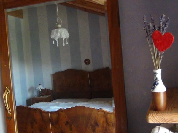 Foto della camera Appartamenti in agriturismo Alpenvidehof