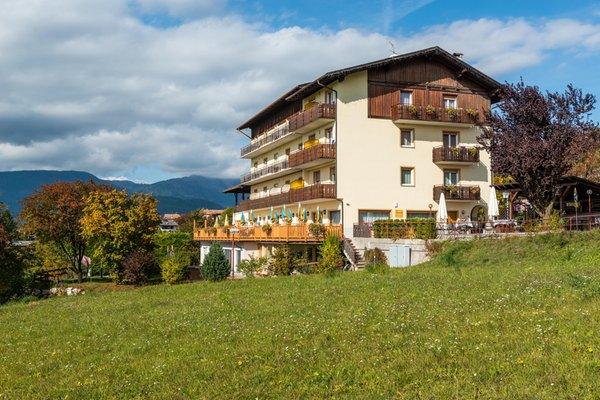 Sommer Präsentationsbild Hotel Bucaneve