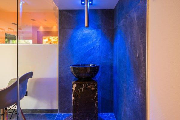 Foto vom Wellness-Bereich Hotel Bucaneve