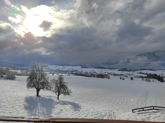 Bildergalerie Nonstal Winter
